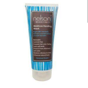 Nelson Moisture Healing Hair Mask